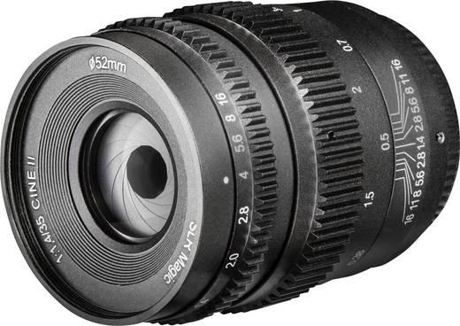 Tele-Objektiv SLR Magic CINE II 35/1,4 f/1 - 1.4 35 mm