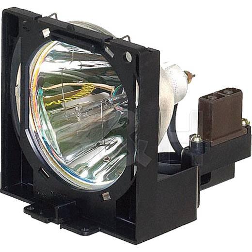 Beamer Ersatzlampe Panasonic ET-SLMP128 Passend für Marke (Beamer): Panasonic