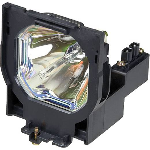 Beamer Ersatzlampe Panasonic ET-SLMP42 Passend für Marke (Beamer): Panasonic