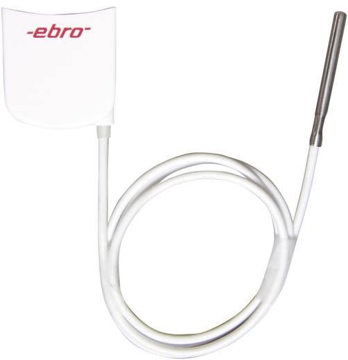 ebro TPX 220 Temperaturfühler TPX 220 Passend für (Details) ebro EBI 310 -Datenlogger Kalibriert nach ISO