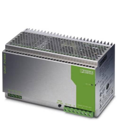Phoenix Contact QUINT-PS-3X400-500AC/48DC/20 Hutschienen-Netzteil (DIN-Rail) 48 V/DC 20 A 960 W 1 x