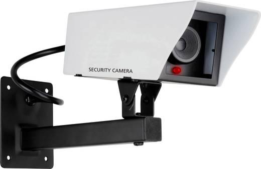 Kamera-Attrappe mit blinkender LED Smartwares CS11D SW