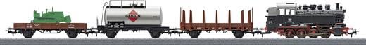 Märklin Start up 29321 H0 Start-Set Güterzug der DB