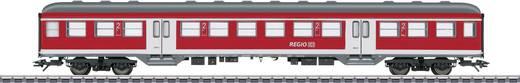 Märklin 43806 H0 Nahverkehrswagen der DB AG 2. Klasse