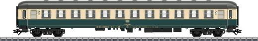 Märklin 43923 H0 Schnellzugwagen Bm 234 2. Klasse der DB