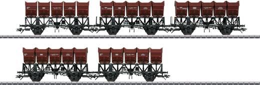 Märklin 46353 H0 5er-Set Muldenkippwagen der DB