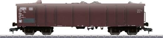 Märklin 58802 Spur 1 Off. Güterwagen Eaos der DB, Schrottbeladung