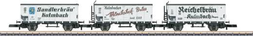 Märklin 86395 Z 3er-Set Bierwagen der DB