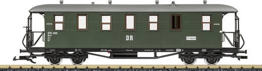 LGB L31352 G Personenwagen-Set der DR