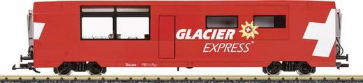 LGB L33667 G Panorama-Barwagen GEX der RhB