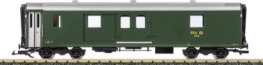 LGB L35690 G Gepäckwagen der RhB