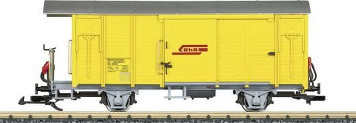 LGB 40816 G Bahndienstwagen der RhB