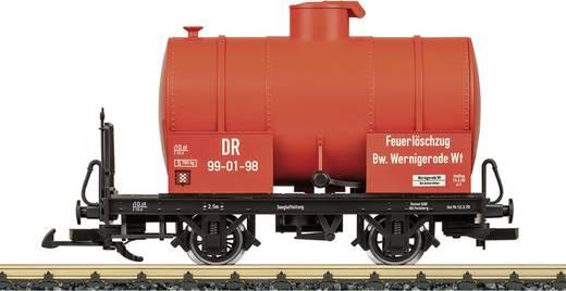LGB 42010 G Feuerlöschzug-Kesselwagen der DR