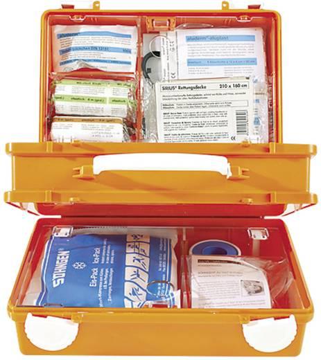 Söhngen 0301240 Erste-Hilfe-Koffer JOKER Norm 13175 DIN 13157 Orange