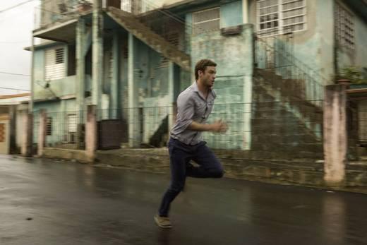 DVD Runner, Runner FSK: 12