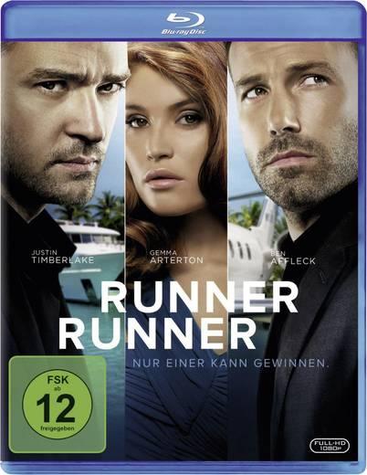 blu-ray Runner, Runner FSK: 12