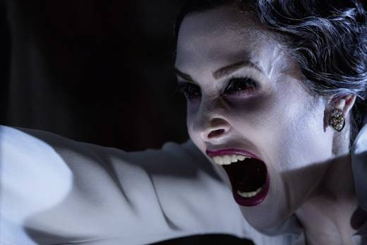 blu-ray DVD Insidious: Chapter 2 FSK: 16