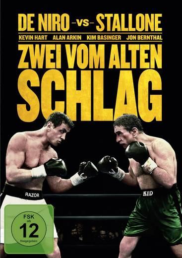 DVD Zwei vom alten Schlag FSK: 12
