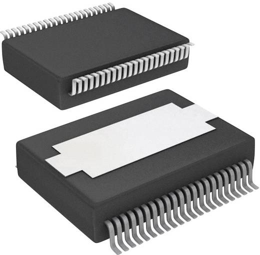 Linear IC - Verstärker-Audio Texas Instruments TAS5631DKD 1 Kanal (Mono) oder 2 Kanäle (Stereo) Klasse D HSSOP-44