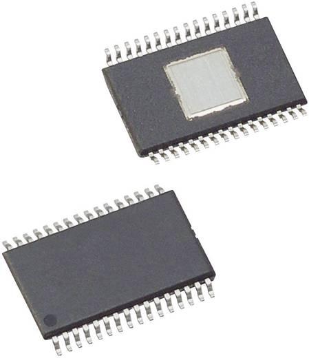 Linear IC - Verstärker-Audio Texas Instruments TPA3116D2DAD 2-Kanal (Stereo) Klasse D HTSSOP-32