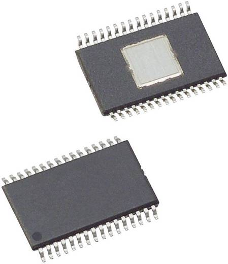 Linear IC - Verstärker-Audio Texas Instruments TPA3130D2DAP 2-Kanal (Stereo) Klasse D HTSSOP-32