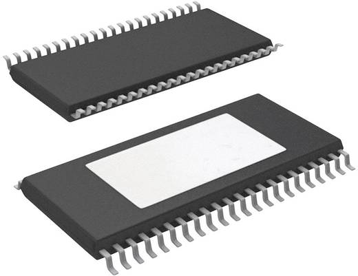 Linear IC - Verstärker-Audio Texas Instruments TAS5624ADDV 1 Kanal (Mono) oder 2 Kanäle (Stereo) Klasse D HTSSOP-44