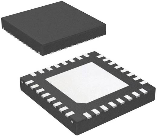 Linear IC - Verstärker-Audio Texas Instruments LM49450SQ/NOPB 2-Kanal (Stereo), mit Stereokopfhörern Klasse D WQFN-32 (5