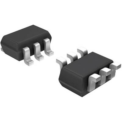 Datenerfassungs-IC - Digital-Analog-Wandler (DAC) Analog Devices AD5641AKSZ-500RL7 SC-70-6 im Preisvergleich