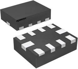 PMIC - Contrôleur, variateur moteur Texas Instruments DRV2603RUNR Demi-pont (2) Parallèle, MID QFN -10 1 pc(s)