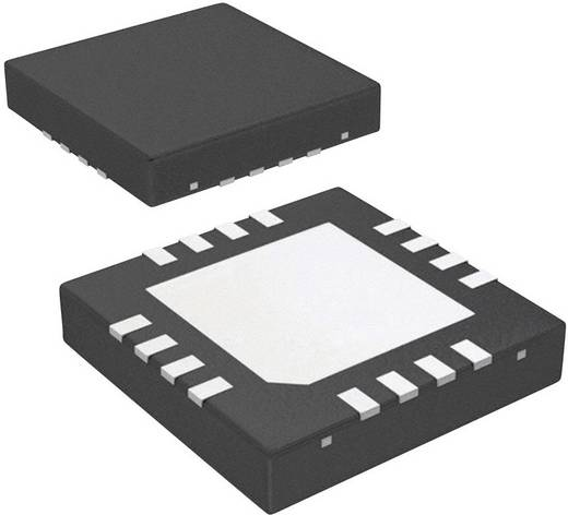Linear IC - Videoverarbeitung Texas Instruments LMH0302SQ/NOPB Treiber LLP-16-EP (4x4)