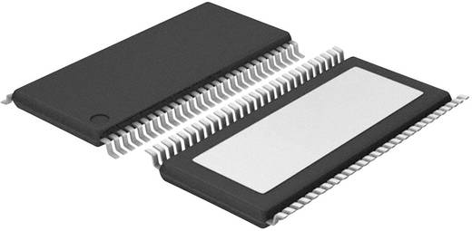 Linear IC - Audio-Spezialanwendungen Texas Instruments TAS5548DCA Digital Audio Interfacing I²C, I²S HTSSOP-56