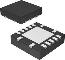 PMIC - Régulateur de tension - Régulateur de commutation CC CC Texas Instruments TPS54320RHLT Abaisseur de tension QFN-1