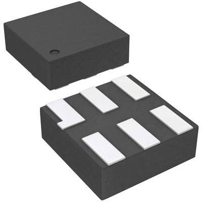 PMIC - Gate-Treiber Texas Instruments UCC27611DRVT Invertierend, Nicht-invertierend High-S Preisvergleich