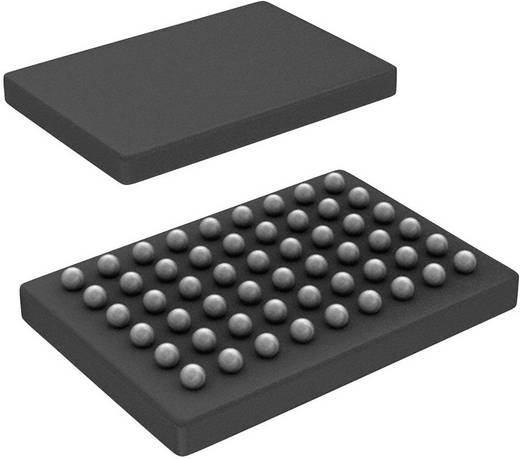 Logik IC - Signalschalter Texas Instruments 74CBTLV16211CZRDR FET-Busschalter Einzelversorgung BGA-54 MICROSTAR JUNIOR (