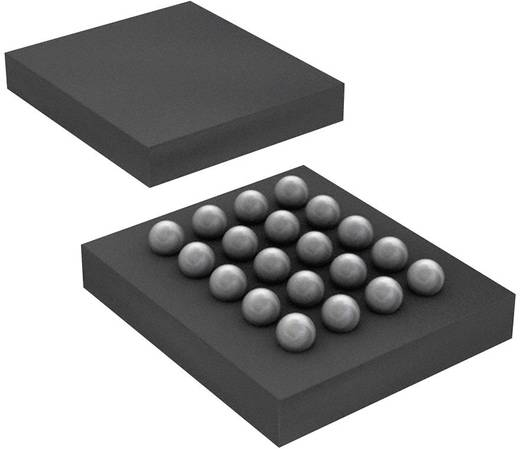 Logik IC - Puffer, Treiber Texas Instruments SN74LVC244AZQNR BGA-20 (4x3)