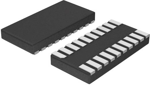 Logik IC - Umsetzer Texas Instruments TXB0108DQSR Umsetzer, bidirektional USON-20 (4x2)