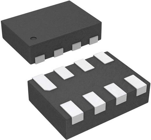 Logik IC - Umsetzer Texas Instruments TXS0102DQER Umsetzer, bidirektional, Open Drain X2SON-8 (1.4x1.0)