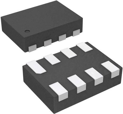 Logik IC - Umsetzer Texas Instruments TXS0102DQMR Umsetzer, bidirektional, Open Drain X2SON-8 (1.8x1.2)