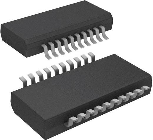 Logik IC - Flip-Flop Texas Instruments CY74FCT2574ATQCT Standard Tri-State, Nicht-invertiert SSOP-20