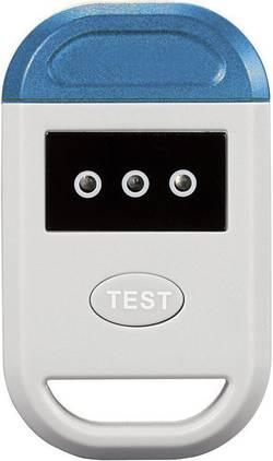 Kapesní tester tloušťky laku Basetech CTG-15