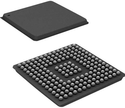 Embedded-Mikrocontroller STM32F207IGH6 UFBGA-176 (10x10) STMicroelectronics 32-Bit 120 MHz Anzahl I/O 140