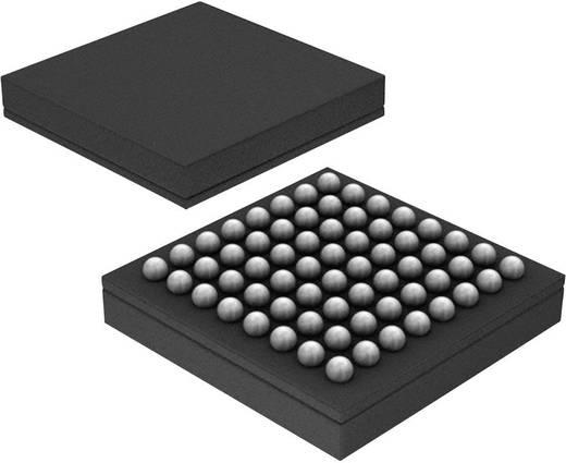 Analog Devices ADUC7028BBCZ62 Embedded-Mikrocontroller CSPBGA-64 (6x6) 16/32-Bit 44 MHz Anzahl I/O 30