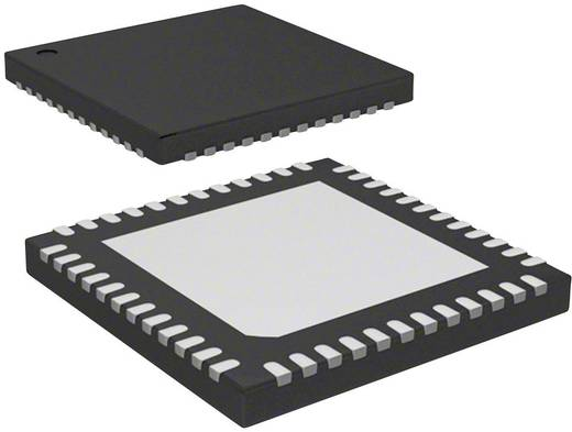 Embedded-Mikrocontroller STM32L151C6U6 UFQFPN-48 (7x7) STMicroelectronics 32-Bit 32 MHz Anzahl I/O 37