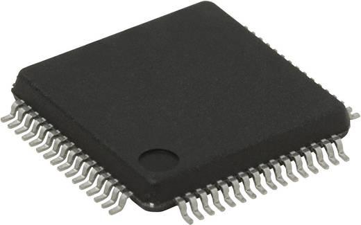Microchip Technology ATSAM4LS8BA-UUR Embedded-Mikrocontroller WLCSP-64 (4.4x4.4) 32-Bit 48 MHz Anzahl I/O 48