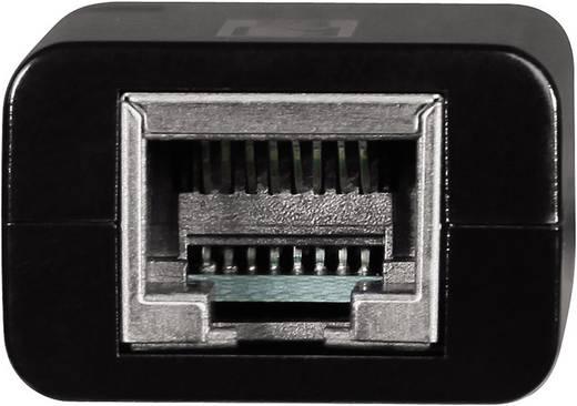 Netzwerkadapter Hama 00049244 LAN (10/100 MBit/s), USB 2.0