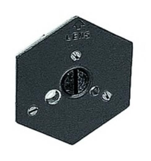 Manfrotto Kameraplatte, flache Schraube