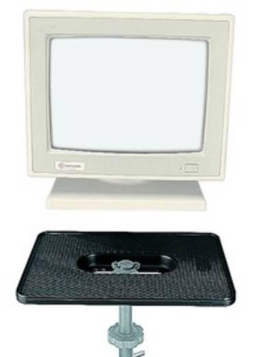 Manfrotto Monitor und Projektor- platte