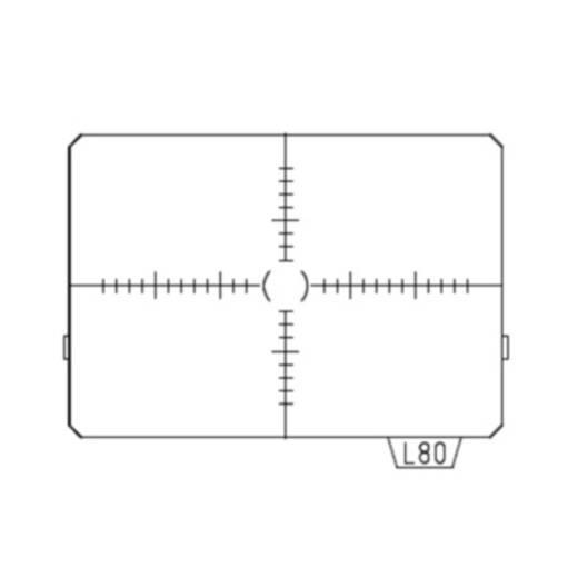 Pentax Verre mat LI-80 38576
