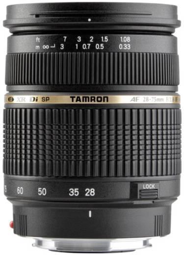 Standard-Objektiv Tamron XR 2,8/28-75 DI NAFD f/2.8 28 - 75 mm