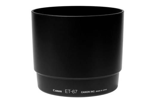 Canon zonnekap ET-67 Gegenlichtblende